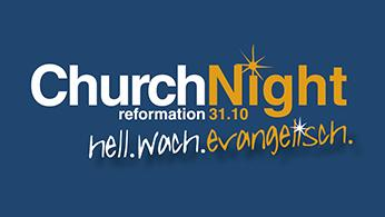 31.10. Churchnight
